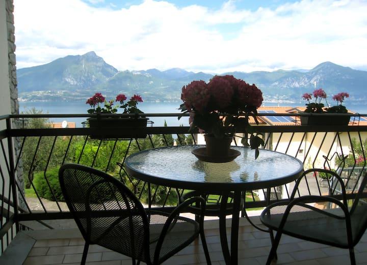 B&B 2Leoni-Lake Garda Italy