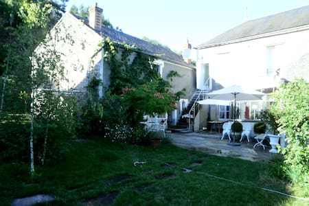 charming typical french house  - Boigneville - House