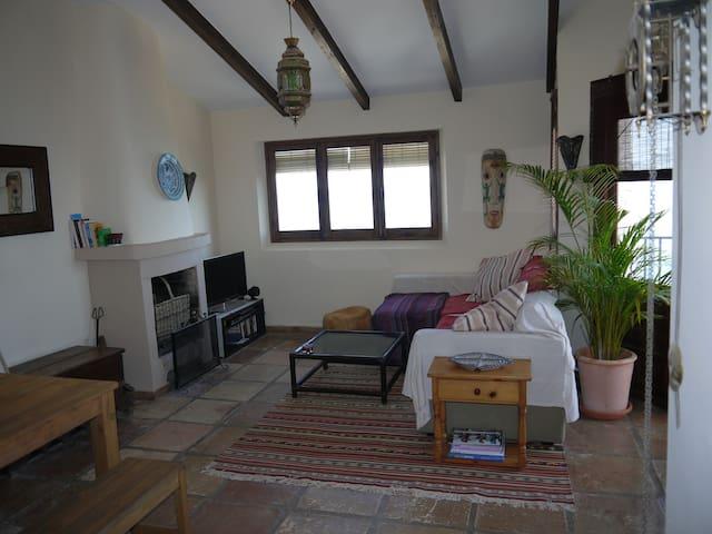 Holiday Home with pool in Salobreña - Salobreña - Haus