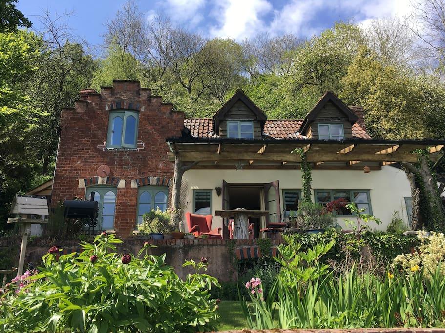 Haycroft Cottage