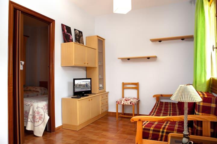 Apartamento a 50 metros del mar  - Cartagena - Apartment
