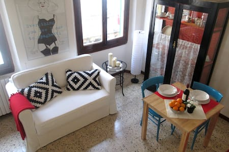 your good two-room flat in Duomo! - Florence - Appartement