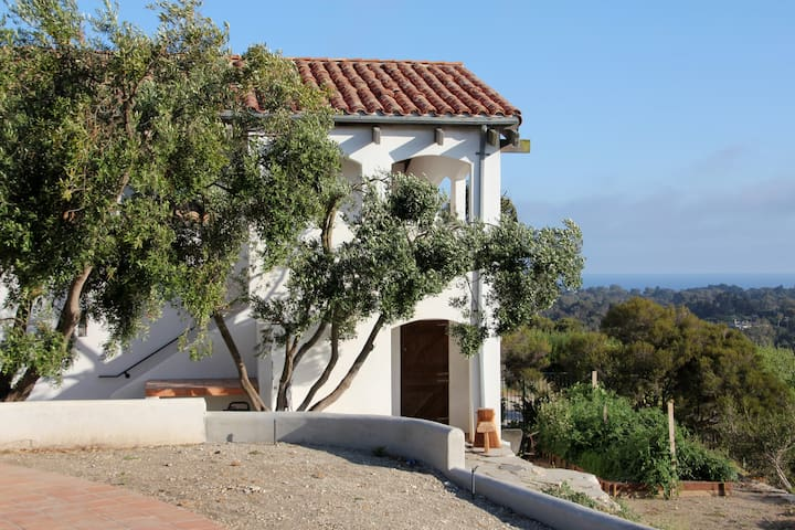 Paradise Cove View Guest house - Malibu - Byt