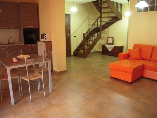 Quiet and relaxing apt in Silvi - Silvi - Apartment