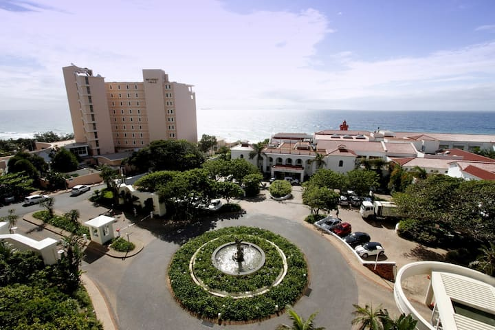 Luxury 2bed apt, At Oyster Box. - Umhlanga