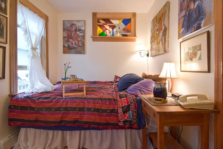 Suite Central B&B in the Heart of Cambridge