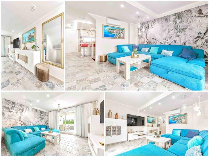 Luxury Townhouse Oasis Fanabe ( 3 bedroom)