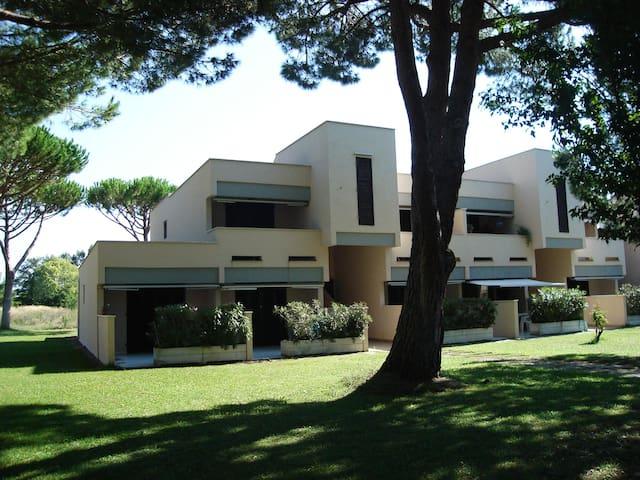 Mare Toscana,Maremma casa nel parco - Grosseto - Apartamento