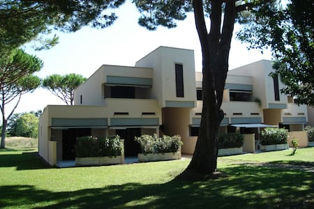Mare Toscana,Maremma casa nel parco