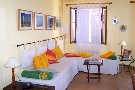 Charming apartment in Sainte Maxime - Sainte-Maxime