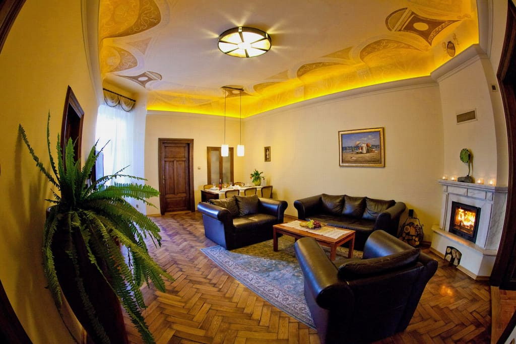 Location Appartement Cracovie