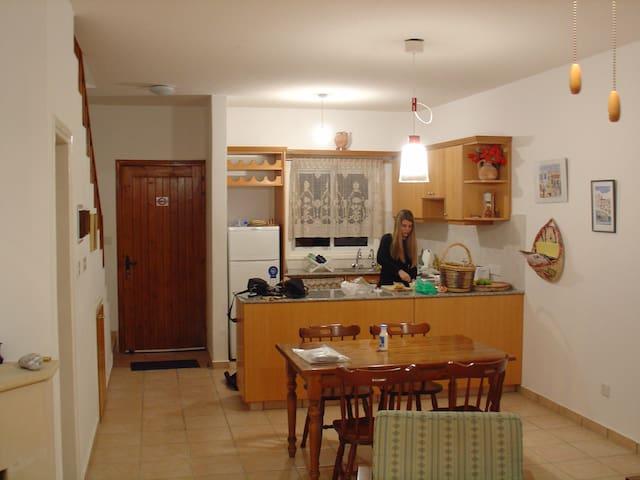 AGORA  4 pisouri bay family house - Pissouri - Dom