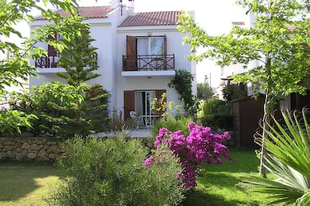 Family house just 150 meters from Pissouri beach