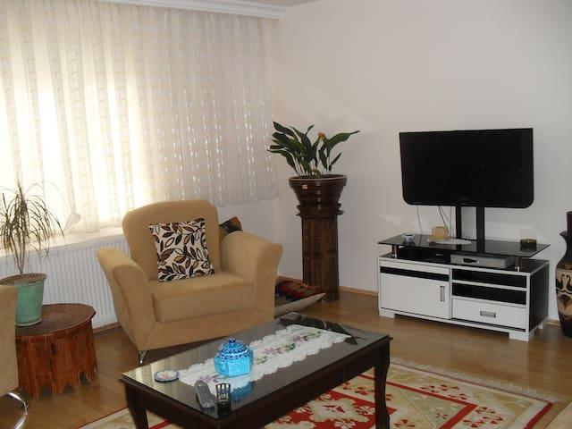 Bahçeli Müstakil Ev  - Mustafapaşa - Dům