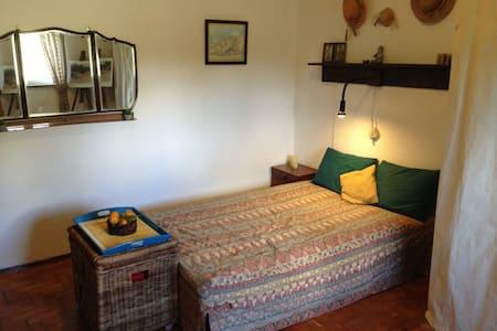 Room for 2  (+1) in Vila Colina B&B - Pombal