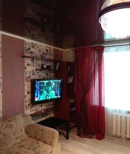Квартира в районе спорткомплекса