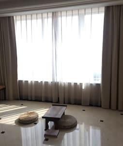 百合公寓,绿城房产,舟山市政府隔壁。在这里等你! - 舟山市 - Appartement