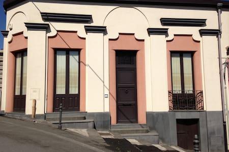Residenza Maria Letizia - Milo
