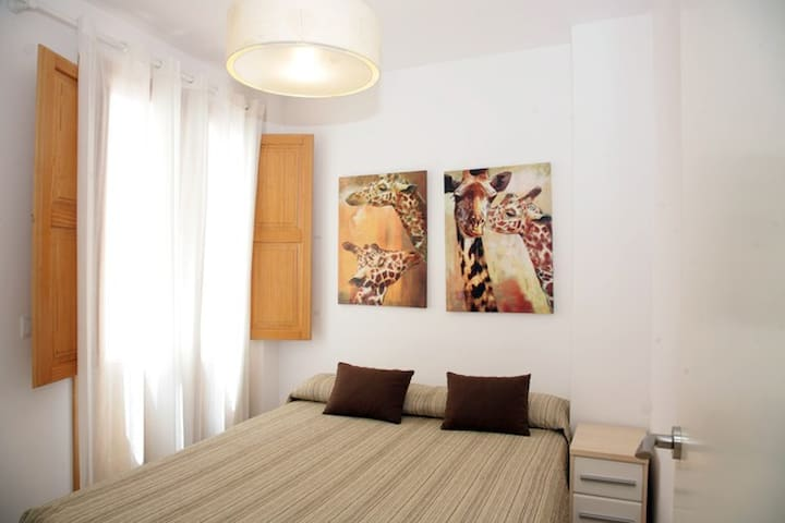 Great location! Best place in town. - Valencia - Daire