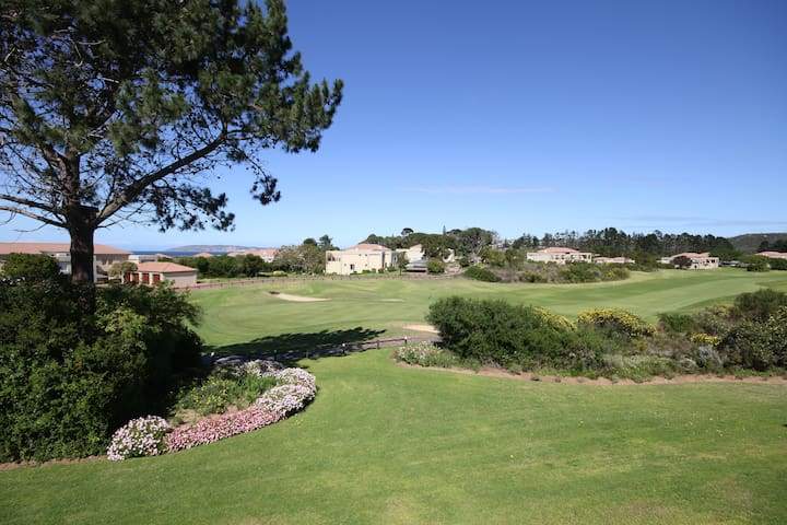 Goose Valley Golf Estate unit J6