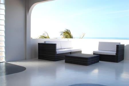Modern Beach Villa, Canoa Quebrada - Aracati - Talo