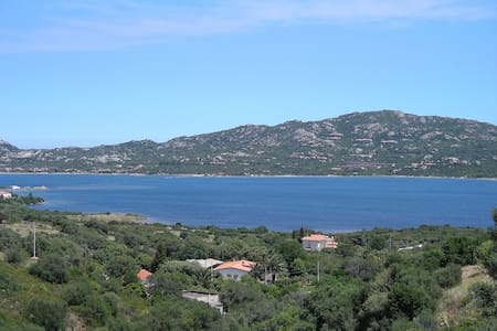 Apartamen in villa front sea Sardin - Olbia - Wohnung