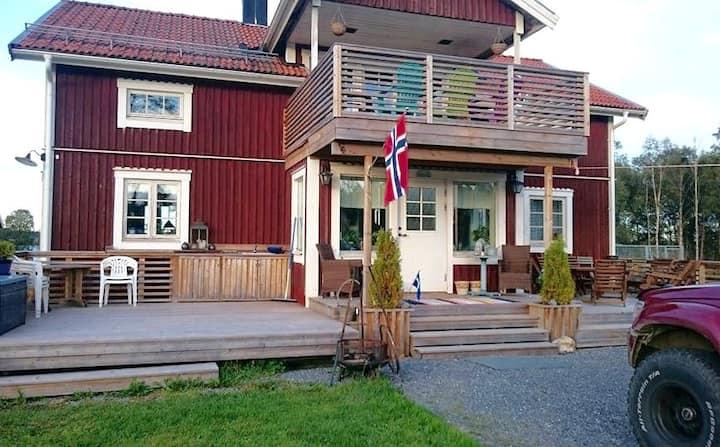 Märdsund House