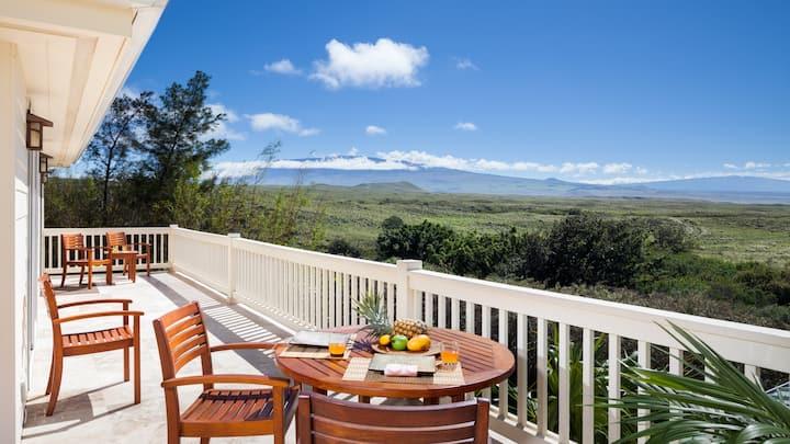 Mauna Loa Suites