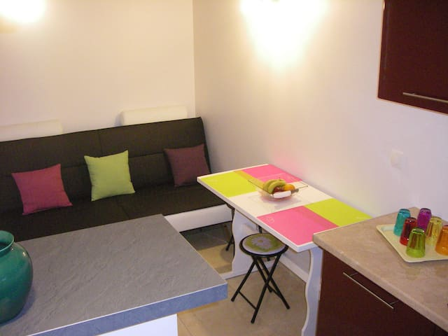 private  comfortable Holiday home - Aulnay-sous-Bois - วิลล่า