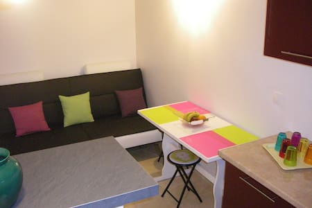 private  comfortable Holiday home - Aulnay-sous-Bois
