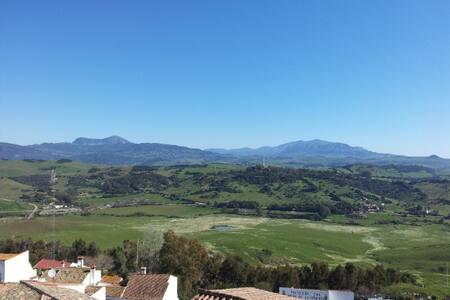 Picturesque Village Life Andalusia - Jimena de la Frontera