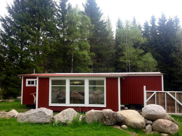 Guesthouse Åbytorp #1