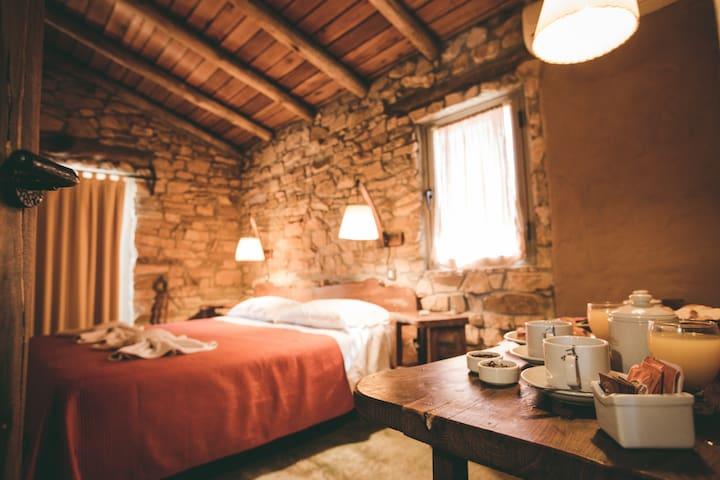 Cabañas & Suites de Piedra