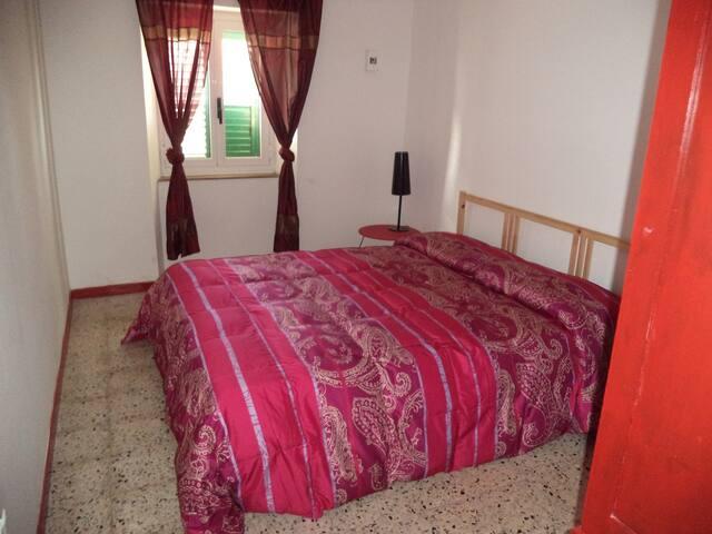 CASETTA  NELLE MARCHE - Falconara Marittima - Apartment