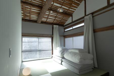 hanare: Room Hikari - Taitō-ku