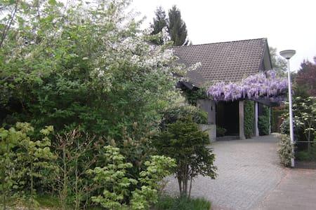 ENSCHEDE, NICE  B&B near golfcourse - Enschede
