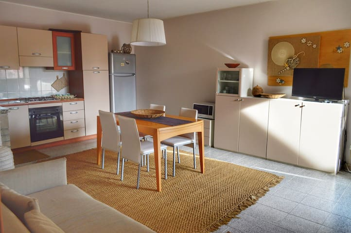 Beautiful apartment for holiday in Sardinia