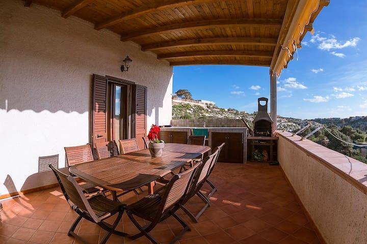 """Villa Speranza """"Oasi di Relax"""""""