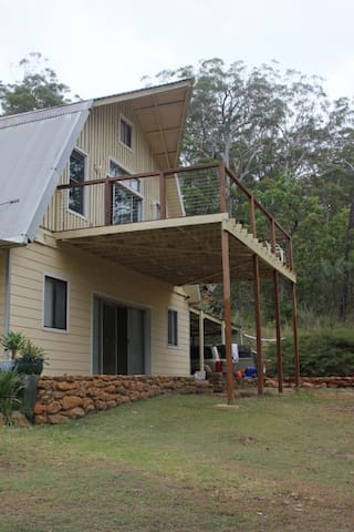 Acreage - 25 min drive from Grafton