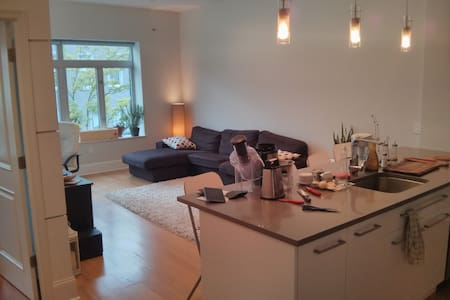 Brand new 1BR apartment in Bushwick