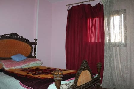 GOOD ROOMS IN CAIRO EGYPT - 開羅
