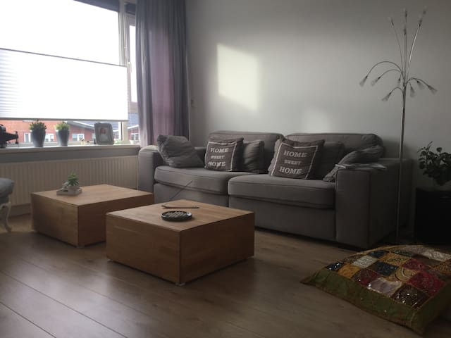 Appartement Centrum Amersfoort