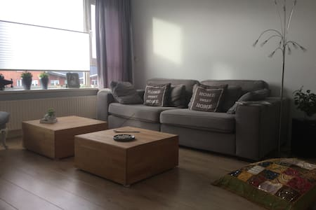 Appartement Centrum Amersfoort - Amersfoort - Appartement