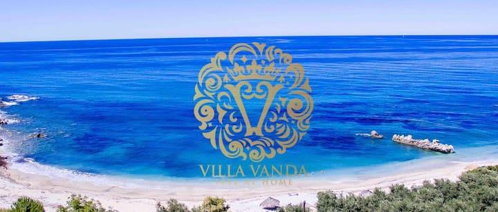 Villa Vanda La Terrazza