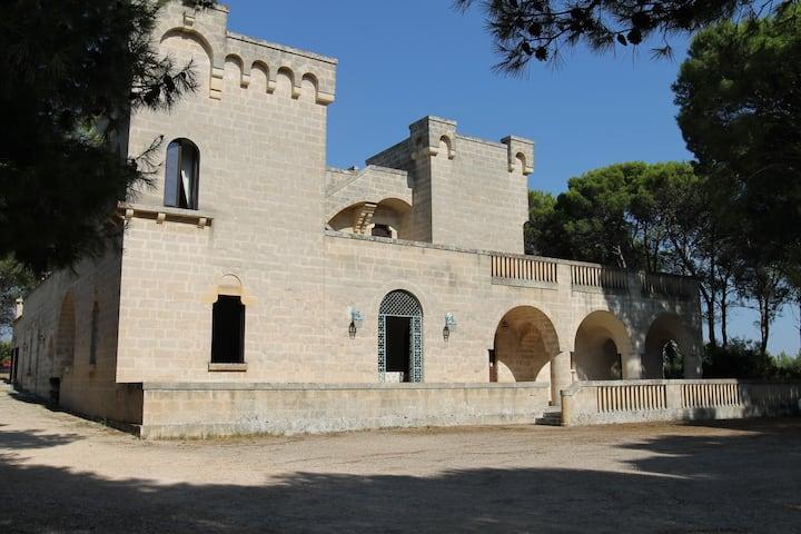 Splendida Villa con Piscina, oasi di pace!!!