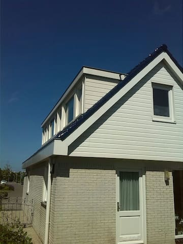 Appartement onder de Duin - Julianadorp - Apartamento