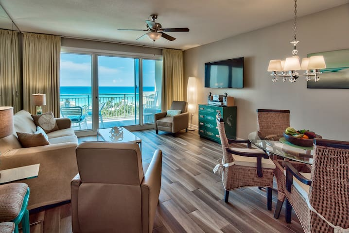 Ocean Paradise - Beach views in perfect location - Destin - Lejlighedskompleks