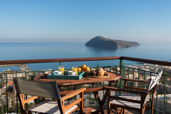 Perfect holiday house in Platanias! - Chania - Dům