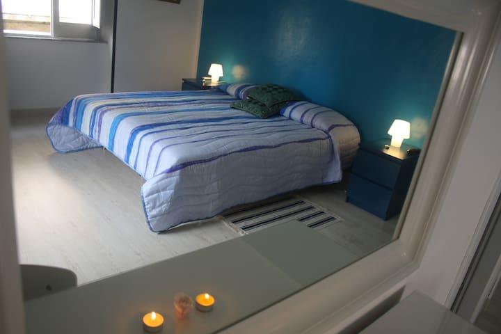 Barnet House Lamezia Room2 - Lamezia Terme - Talo