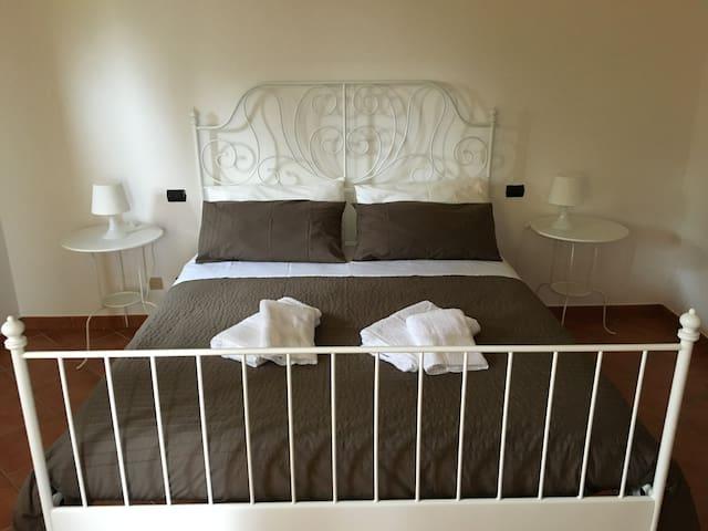 Casa vacanza Il Ficodindia - Santa Ninfa - Vila